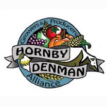 Hornby Denman Alliance Logo